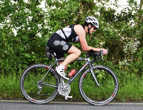 Cotswold Women Only Triathlon