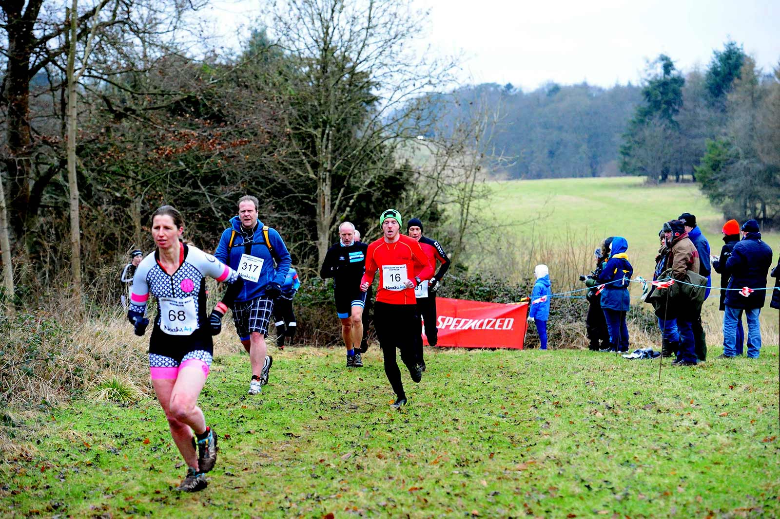Cirencester off Road Duathlon