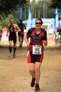 Triathlon Event Wiltshire