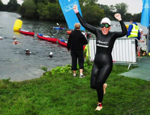 Cotswold Sprint Triathlon