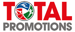 Total  Promotions Events Logo